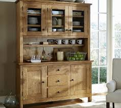 Wooden Dining Room Hutches