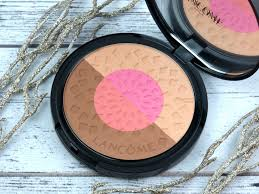Happs Pumpkin Patch by Lancome Summer 2017 Summer Swing Collection Review And Swatches
