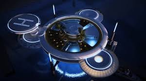 104 The Water Discus Underwater Hotel New Luxury Planned For Dubai Youtube
