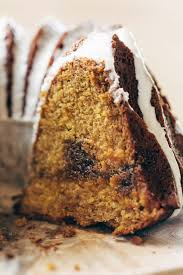 Nordic Ware Pumpkin Loaf Pan by Pumpkin Bundt Cake And Baby Shower Recipe Pinch Of Yum