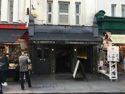 100 The Portabello Portobello Star 171 Portobello Rd Notting Hill London