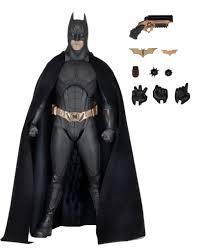Long Halloween Batman Figure by Batman Begins 1 4 Scale Action Figure Batman Christian Bale
