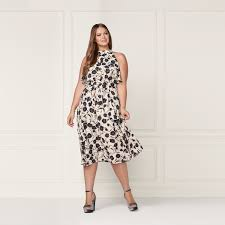 cute affordable plus size pieces from lauren conrad