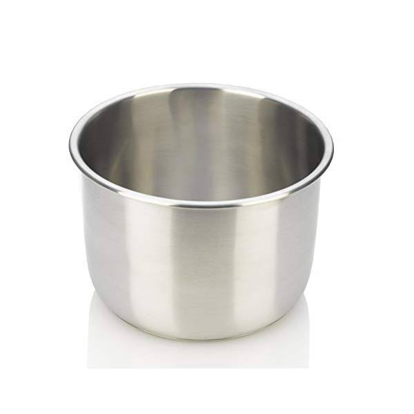 Fagor Removable Cooking Pot - Silver, Stainless Steel, 6qt