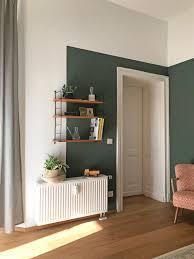 der farbtest mit kolorat wohnung wohnzimmer wohnzimmer