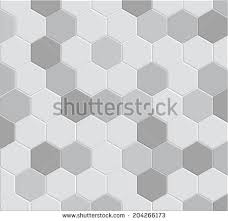 hexagonal tile stock images royalty free images vectors