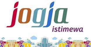 Tagline Logo Jogja Istimewa