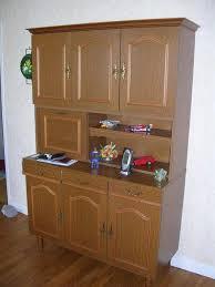 buffet cuisine en bois acheter buffet cuisine cuisine pas cher complete meubles rangement