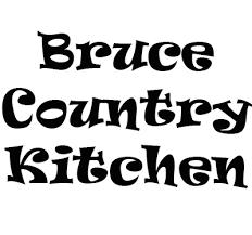 Bruce Country Kitchen Logo