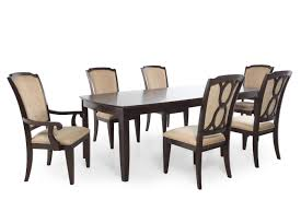 Mathis Brothers Patio Furniture by Legacy Sophia Seven Piece Dining Set Mathis Brothers Furniture