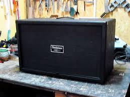 Fender Bassman Cabinet Screws by Cabinet For Fender Bassman Head Ultimate Guitar