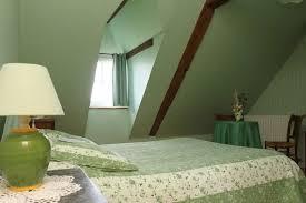 la chambre verte la chambre verte manoir de guetteville gîtes et chambres d hôtes