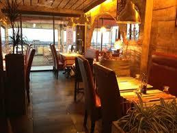restaurant pate a crepe intérieur du restaurant photo de la pate a crepe canet en