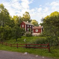 100 Sweden Houses For Sale Holiday Homes In Visit