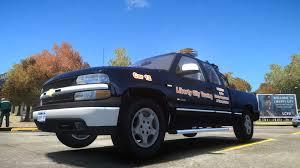 100 Gta 4 Tow Truck Liberty City Ing Chevy Silverado Truck GTA YouTube