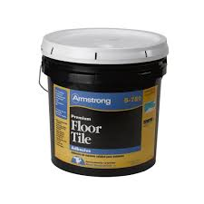 Tile Adhesive Remover Home Depot by Armstrong S 750 4 Gal Resilient Tile Adhesive 00750418 The Home