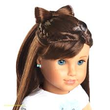 Amazoncom American Girl Truly Me Sweet Hairstyles Set For 18