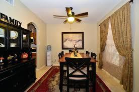 Dining Room Ceiling Fans Luxury Stylist Design Ideas Fan