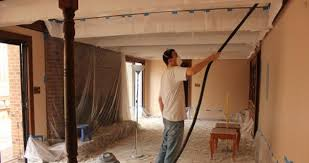 diy popcorn ceiling removal how to easily remove popcorn ceilings