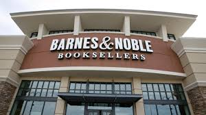 Barnes & Noble : NPR Barnes Noble Shares Soar On Report Of Privzation Offer Wtop Sckton Ca Mall Jobs Weberstown What Every Company Should Take From A Page Their Queens To Lose Its Locations At The End Year Offyougo Barnes And Noble Group In Berwynvalley Forge Clothes That Get Job Done Business Job Interview Outfits Lindenwooduniversity Twitter The Bookstore Nobles Beloved Quirky 5th Ave Store Has Closed For Good Redesign Puts First Pages Classic Novels Interview Bookseller Youtube