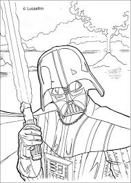 Star Wars Coloring Pages That You Can Color Online Clone Trooper