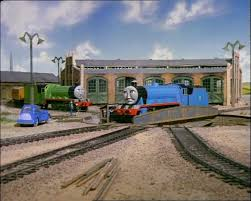 Thomas And Friends Tidmouth Sheds Wooden vicarstown sheds thomas the tank engine and friends wiki