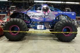Monster Trucks – Markham Fair
