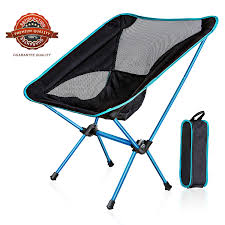 Purchase For WDLHQC Portable Folding Camping Chair ...