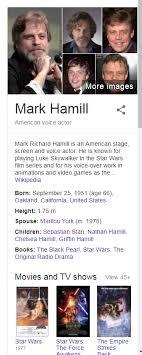 OtherSomeone Added Sebastian Stan As Mark Hamills Son On Google Iimgur