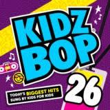 Kidz Bop Halloween Hits by Kidz Bop Kids Play Anywhere
