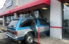 100 Usps Truck Driving Jobs Car Crashes Into Post Office On Riverside Ave In Medford