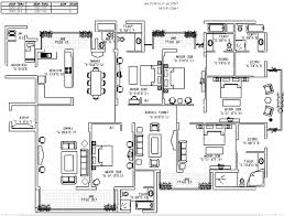 4 Bedroom Country House Plans