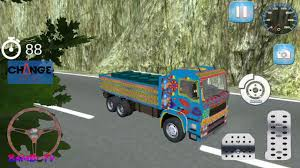 100 Driving Truck Games Real Simulator 2017 Cargo For Kids