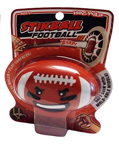 Hog Wild | Stikball Football