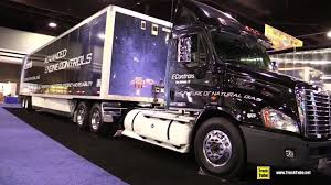 2018 Freighliner LNG Powered Truck - Walkaround - 2017 NACV Show ... Lng Supported In The Netherlands Gazeocom Cryogenic Vaporizers And Plants For Air Gases Cryonorm Bv Natural Gas Could Dent Demand Oil As Transportation Fuel 124 China Foton Auman Truck Model Tractor Ebay High Quality Storage Tank Sale Thought Ngvs What Is Payback Time Fileliquid Natural Land Finlandjpg Calculating Emissions Benefits Go With Gas Trading Oil Truck Lane Vehicle Wikipedia Blu Signs Oneyear Rental Contract Of Flow Trailer Saltchuk Paccar Bring New Lngpowered Trucks To Seattle Area