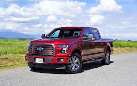 2017 Ford F-150 Lariat Special Edition | The Car Magazine