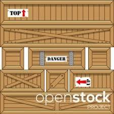 Free 2d Wooden Crates