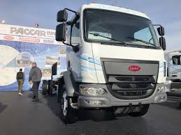 100 240 Truck The Race To Develop Electric Trucks Is On Todays IngTodays
