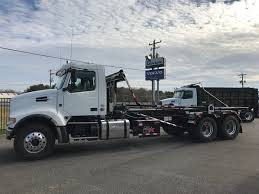 2018 VOLVO VHD64F300 CAB CHASSIS TRUCK FOR SALE #564483