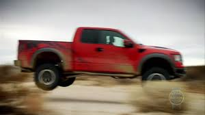 Kelley Blue Book Captures Ford Raptors Catching Air - Ford-Trucks.com