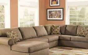 living room stunning picture of brown and black leather big