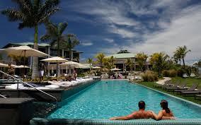 100 W Resort Vieques Retreat Spa Travel Leisure