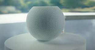 apple präsentiert den homepod mini aktualisierung