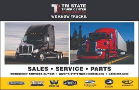 100 Tri State Truck Center TAM Sponsors