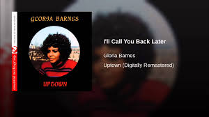 I'll Call You Back Later - YouTube Gloria Govan Mstarsnews The Latest Celebrity Picture Update Heres How Derek Fisher And Are Shooting Down Matt Barnes Exwife 5 Fast Facts You Need To Know Govans Feet Wikifeet Isnt Hiding Relationship Anymore New Report Attacked For Dating And Celebrate An Evening At Vanquish Exclusive Interview Leila Ali Danai Rapper Game Says Is A Squirter Bso