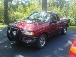 100 1999 Mazda Truck Electripsheep BSeries Cab Plus Specs Photos