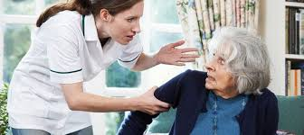 A Nursing Home Abuse Attorney Can Help You File A Case