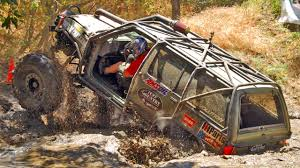 100 Top Trucks Of 2014 Can The Awesome Froad Escape The Terrible Tank Trap