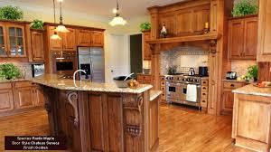 Amish Made Kitchen & Bathroom Furniture