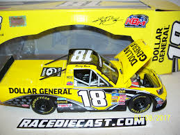 100 Nationwide Truck Series DIE CAST RACING COLLECTABLES Super S